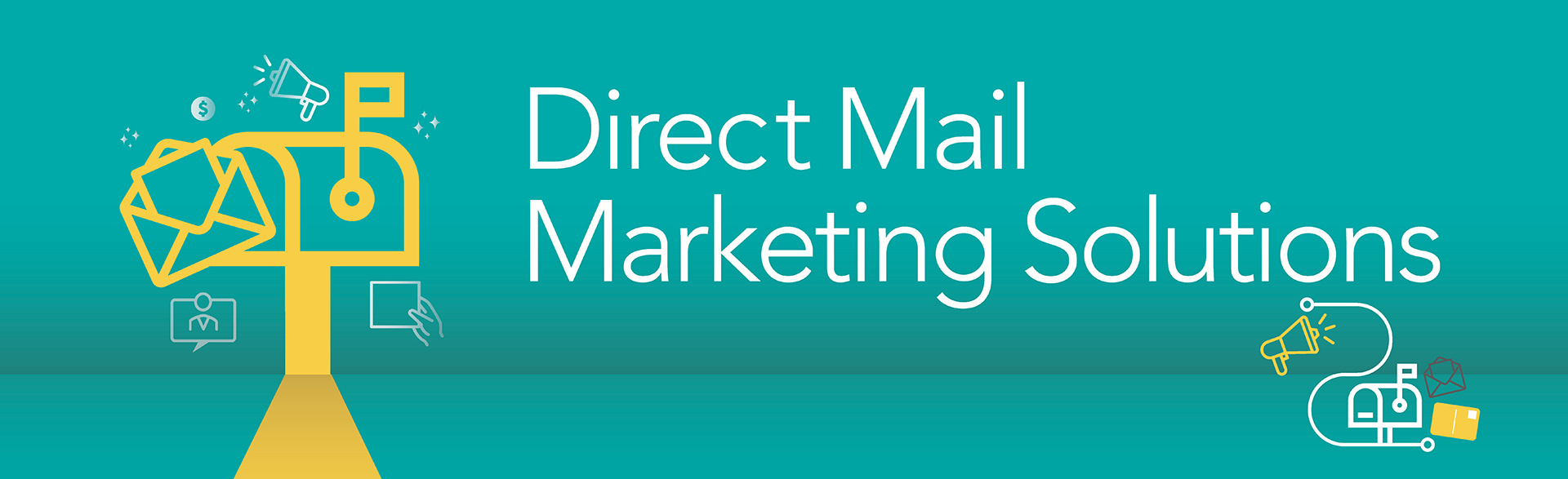 Direct Mail Marketing Solutions